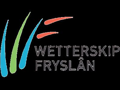 Wetterskip Fryslan logo TechniekJobBoard