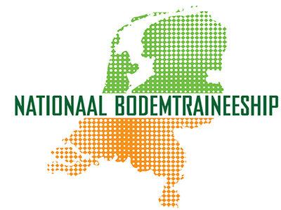 Nationaal Bodem Traineeship logo TechniekJobBoard