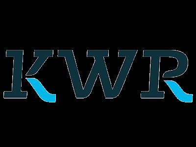 KWR logo TechniekJobBoard