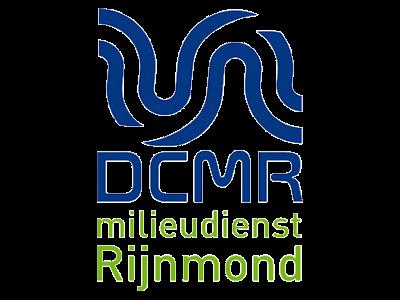 DCMR logo TechniekJobBoard
