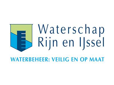 Waterschap Rijn en IJssel logo TechniekJobBoard