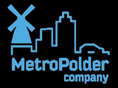 Metropolder logo TechniekJobBoard