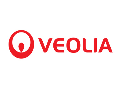 Veolia logo TechniekJobBoard