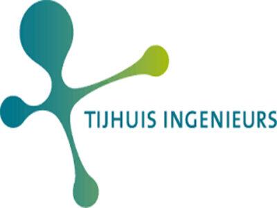 Tijhuisingenieurs logo TechniekJobBoard