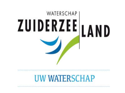 Waterschap Zuiderzeeland logo TechniekJobBoard