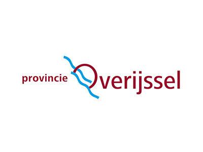 Provincie Overijssel logo TechniekJobBoard